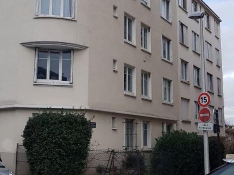 Rental apartment Bois colombes 650€ CC - Picture 1