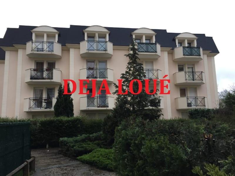 Rental apartment Pontault combault 720€ CC - Picture 1