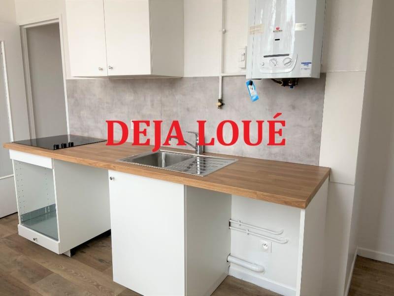 Rental apartment Le plessis trevise 790€ CC - Picture 1