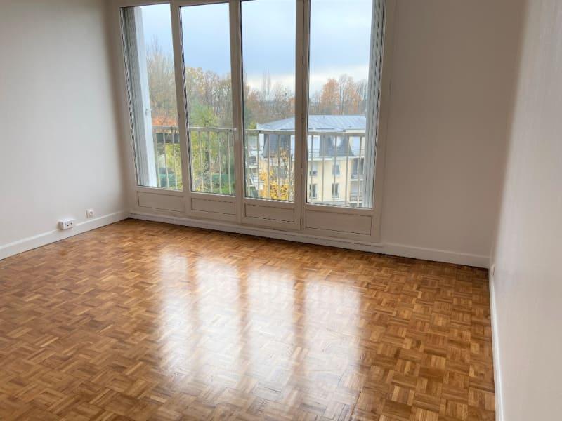 Rental apartment Le plessis trevise 790€ CC - Picture 5