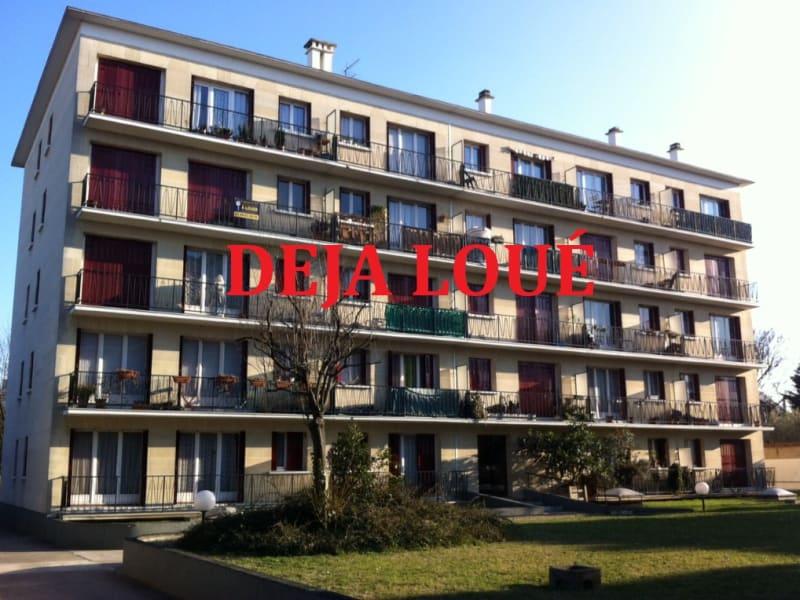 Rental apartment Saint maur des fosses 925€ CC - Picture 1