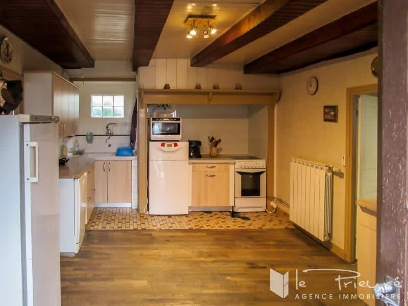 Venta  casa Rocamadour 125000€ - Fotografía 5