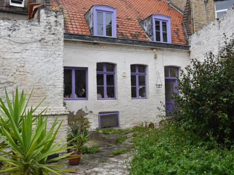 Vente maison / villa St omer 265 200€ - Photo 1