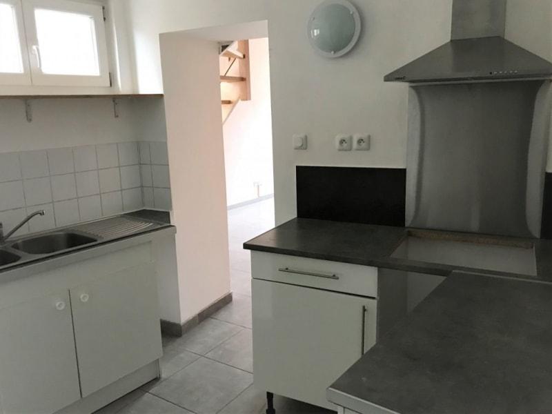 Vente maison / villa St omer 95000€ - Photo 2