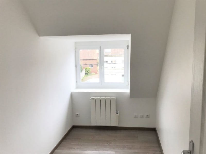Vente maison / villa St omer 95000€ - Photo 5