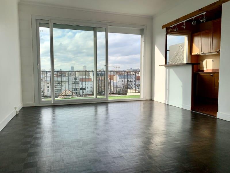 Vente appartement Vincennes 640000€ - Photo 2