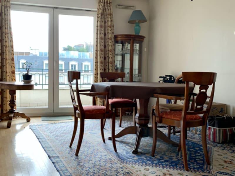 Vente appartement Vincennes 1185000€ - Photo 2