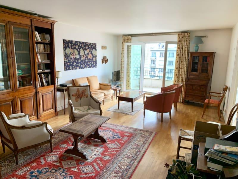 Vente appartement Vincennes 1185000€ - Photo 3