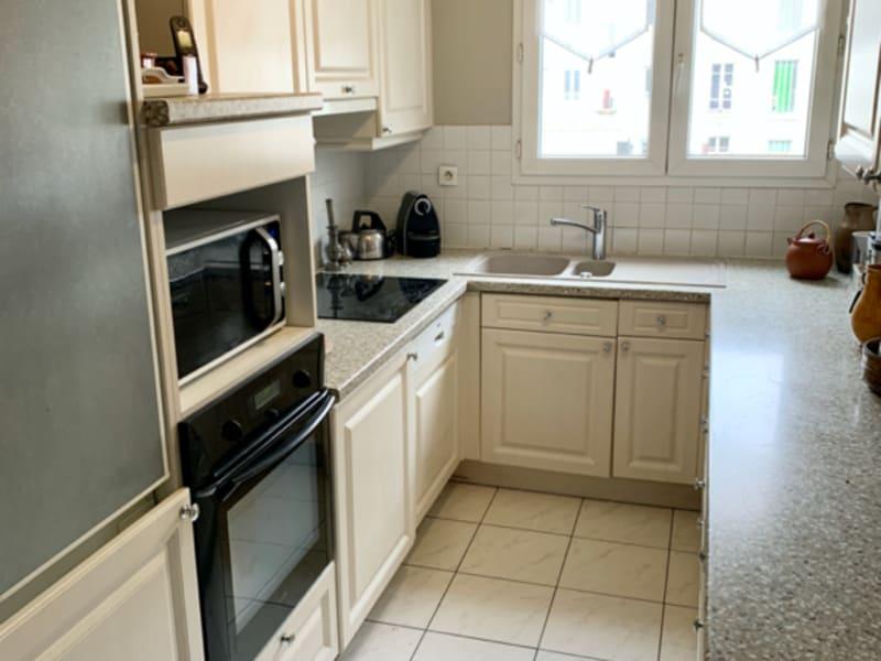 Vente appartement Vincennes 1185000€ - Photo 5