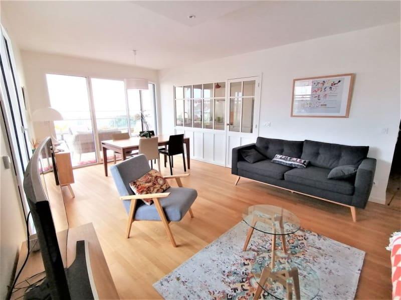 Vente de prestige appartement La teste de buch 580000€ - Photo 2