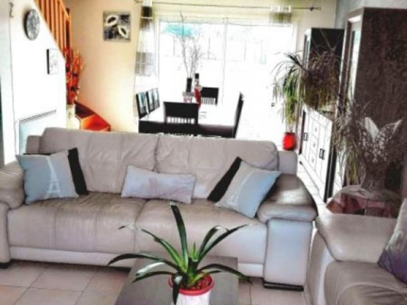 Sale house / villa St andre de cubzac 272000€ - Picture 7
