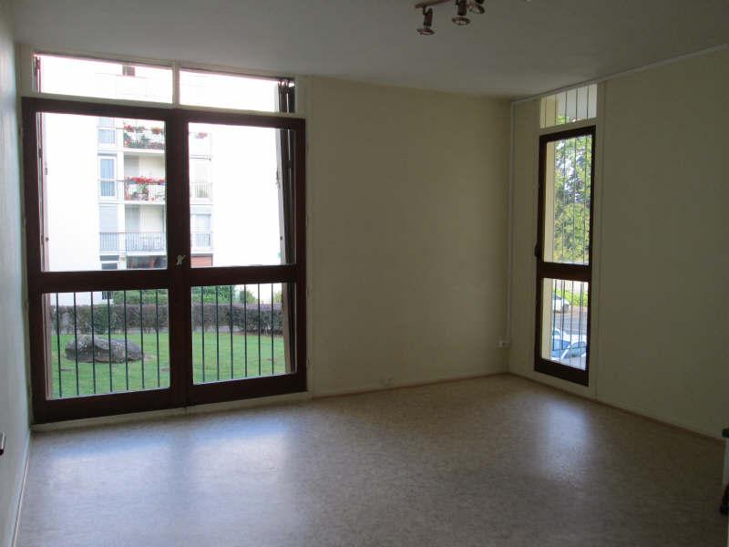 APPARTEMENT AVON - 3 pièce(s) - 60.83 m2