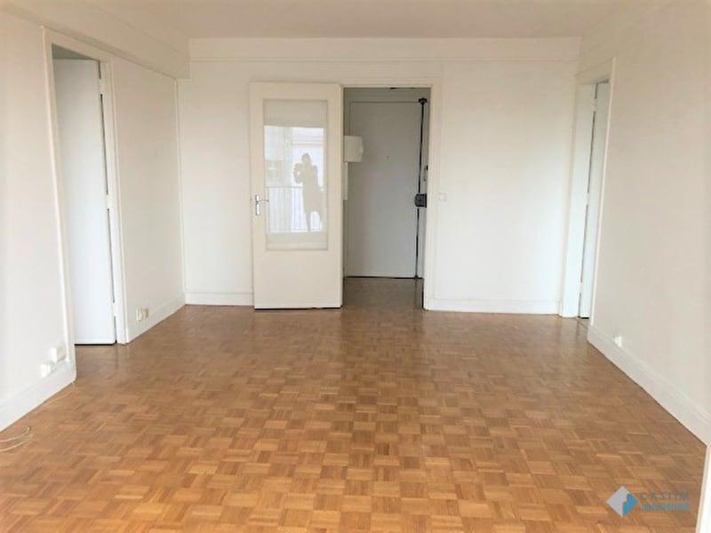 Sale apartment Paris 14ème 483000€ - Picture 3
