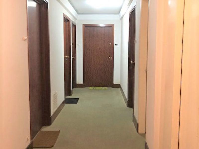 Sale apartment Paris 14ème 483000€ - Picture 10