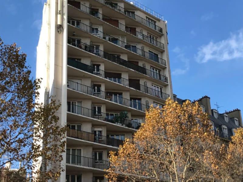 Sale apartment Paris 14ème 483000€ - Picture 12