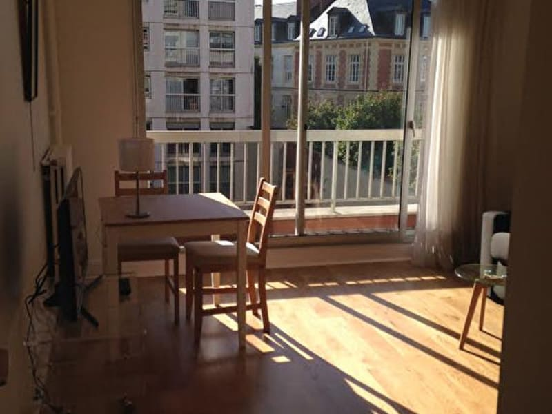 Rental apartment Paris 15ème 1 261,63€ CC - Picture 3