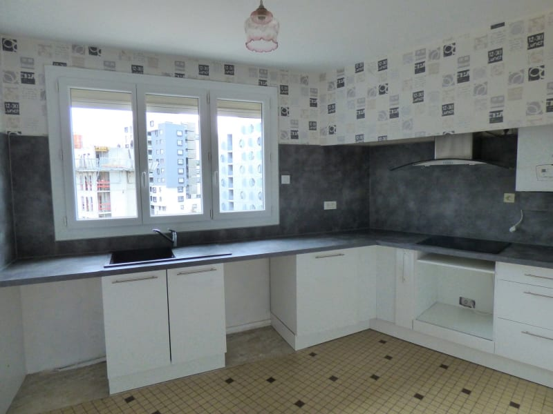 Sale apartment Toulouse 190800€ - Picture 3
