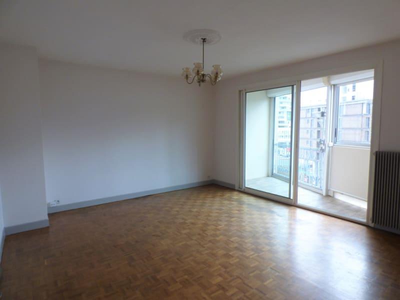 Sale apartment Toulouse 190800€ - Picture 2