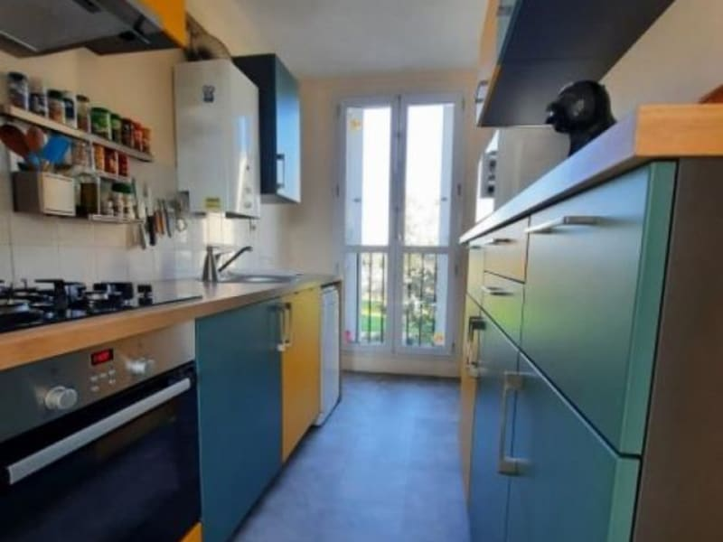 Sale apartment Rochefort 96000€ - Picture 3