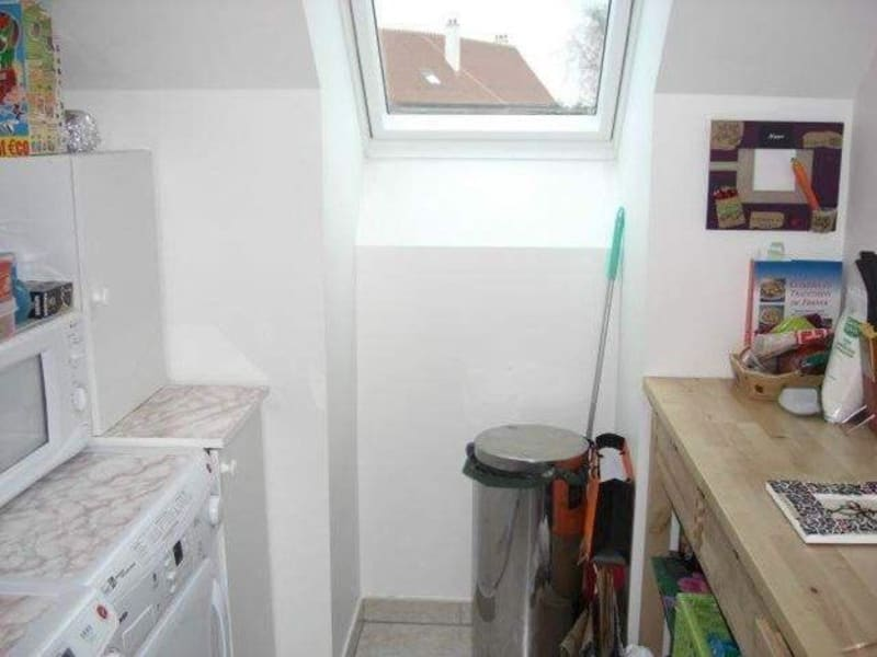 Vente appartement Messy 208 000€ - Photo 16