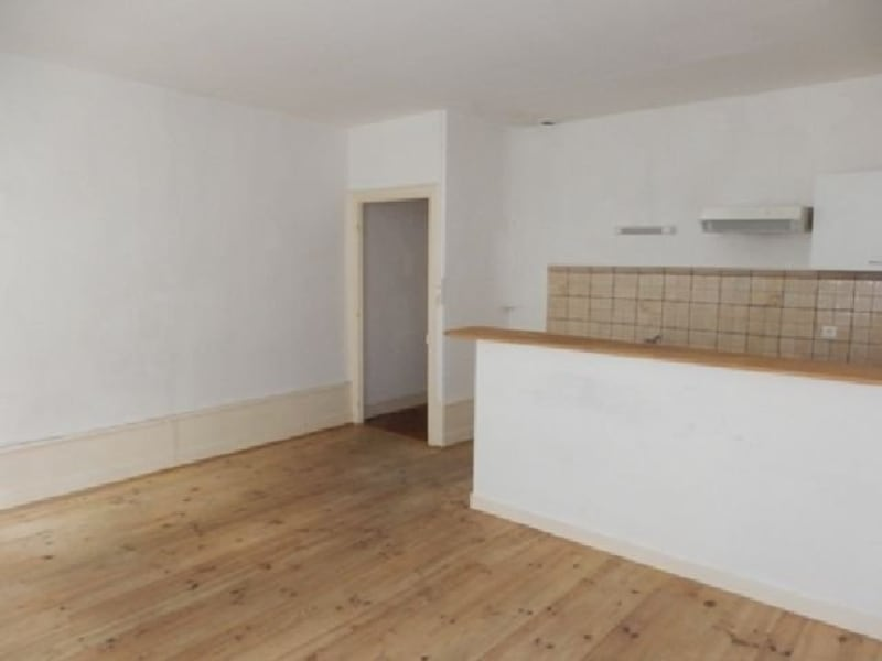 Location appartement Chalon sur saone 397€ CC - Photo 1
