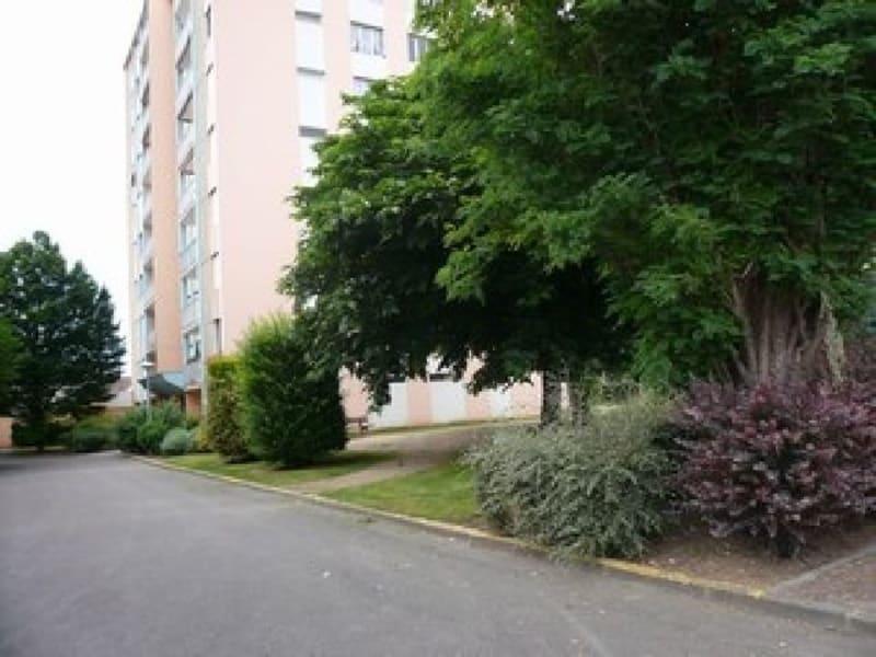 Rental apartment Chalon sur saone 510€ CC - Picture 1