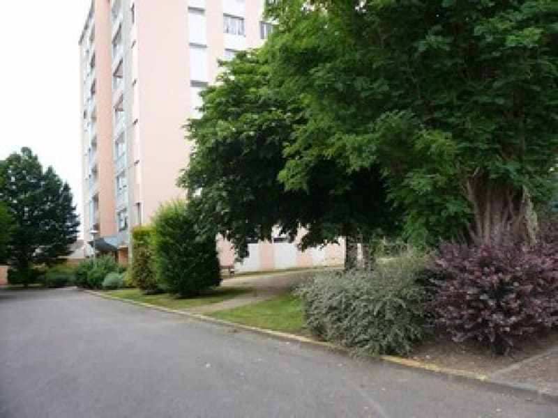 Location appartement Chalon sur saone 510€ CC - Photo 1