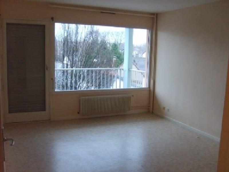 Rental apartment Chalon sur saone 510€ CC - Picture 2