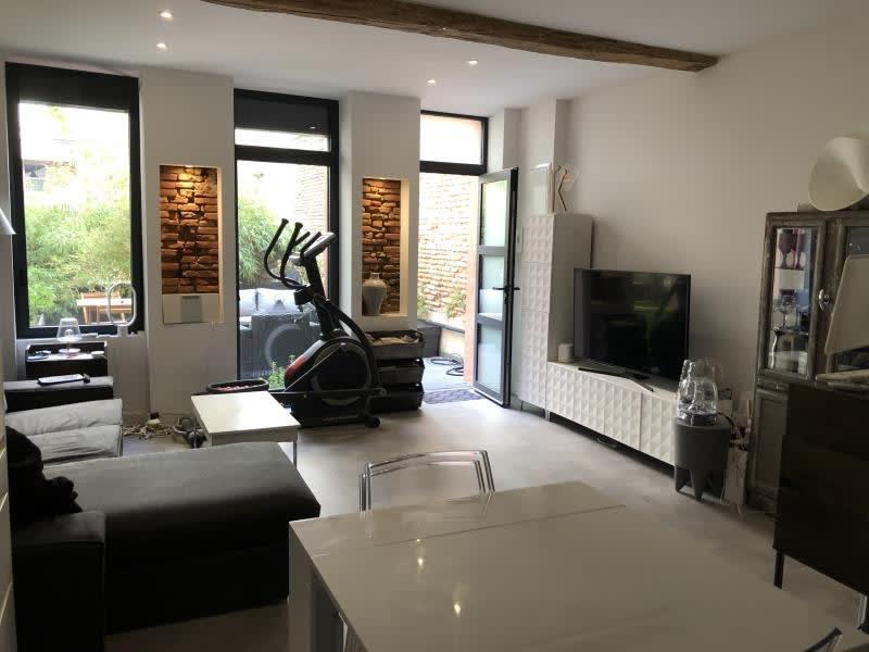 Sale house / villa Toulouse 572660€ - Picture 3