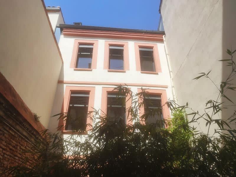 Sale house / villa Toulouse 572660€ - Picture 9