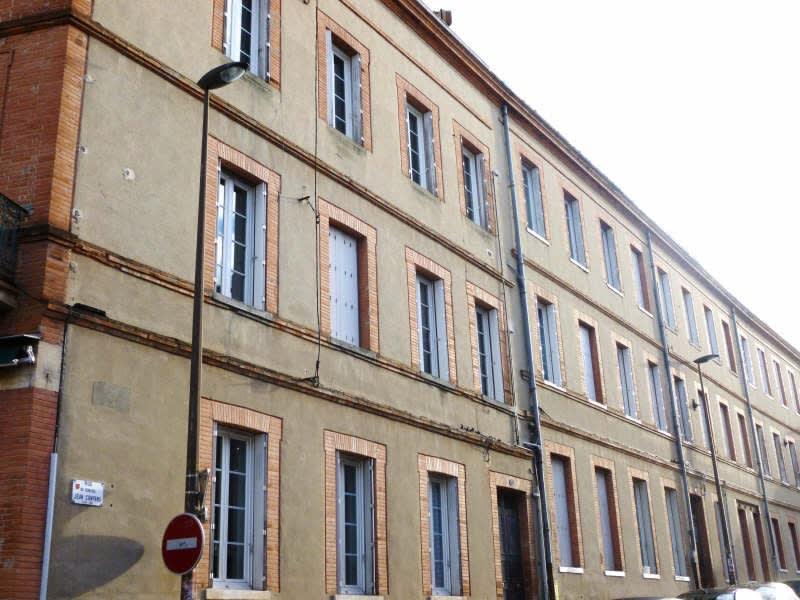 Rental apartment Toulouse 419€ CC - Picture 1