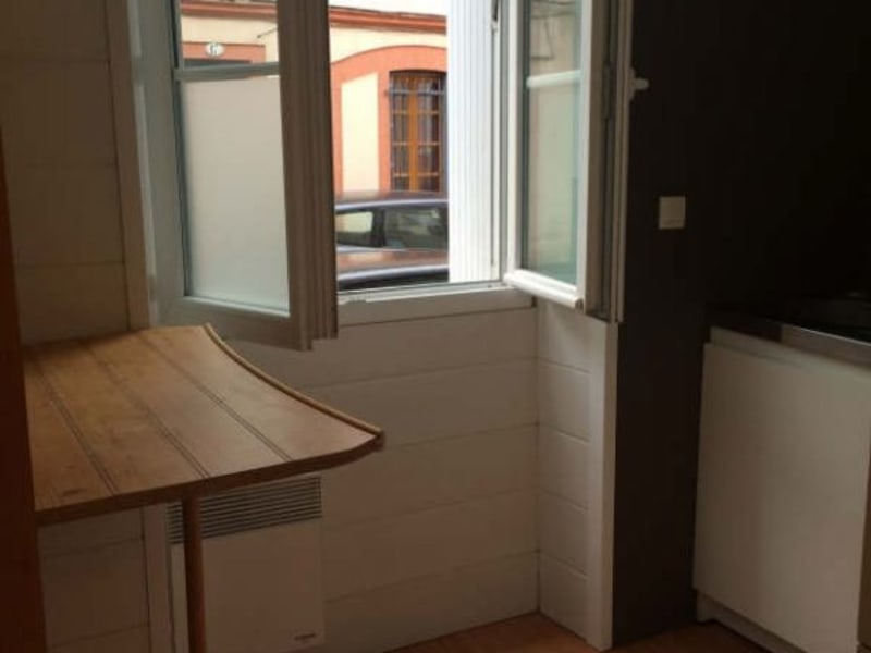 Location appartement Toulouse 419€ CC - Photo 4