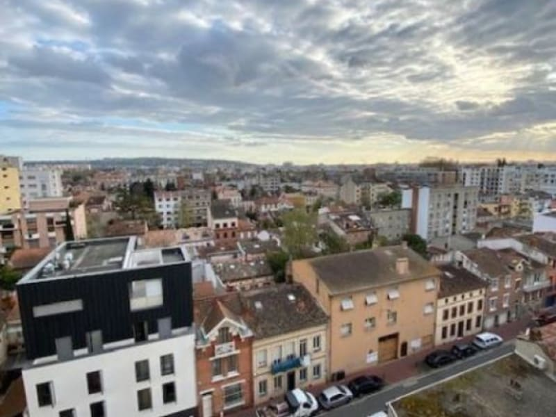 Rental apartment Toulouse 601€ CC - Picture 2
