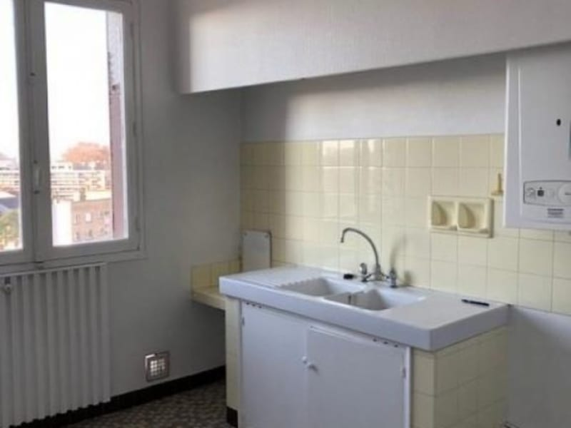 Rental apartment Toulouse 601€ CC - Picture 8