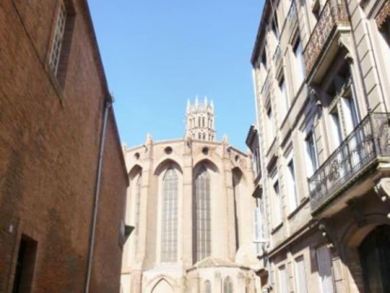 Rental apartment Toulouse 901€ CC - Picture 1
