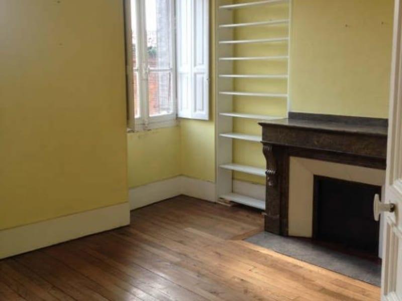 Rental apartment Toulouse 901€ CC - Picture 5