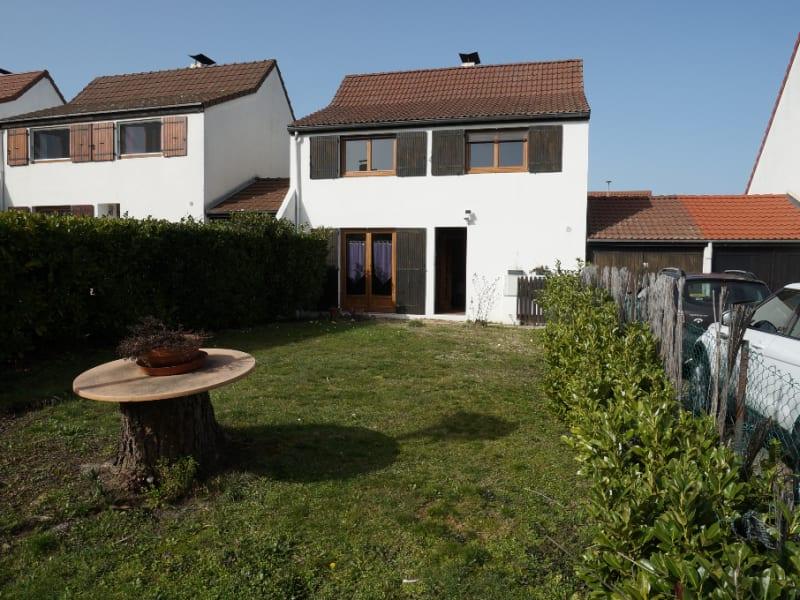 Verkauf haus Vienne 255000€ - Fotografie 1