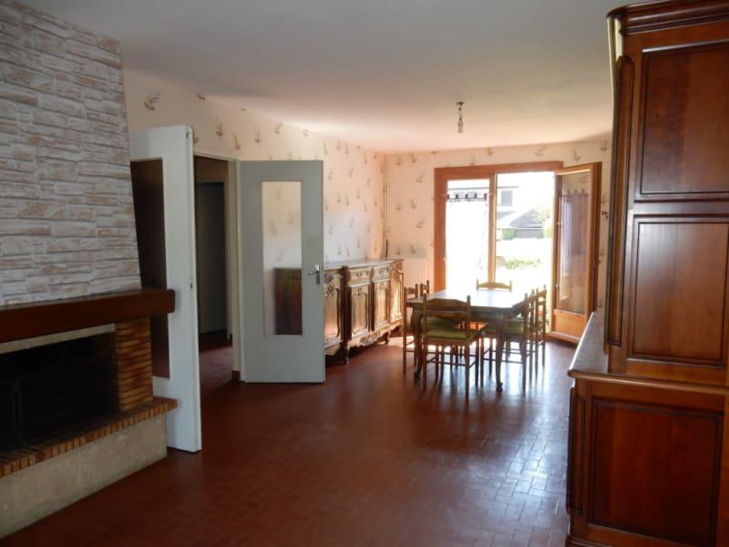 Sale house / villa Vienne 255000€ - Picture 5