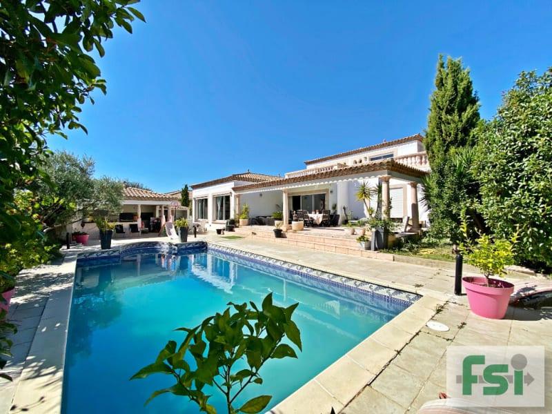 Sale house / villa Beziers 585000€ - Picture 1