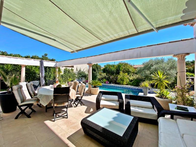 Sale house / villa Beziers 585000€ - Picture 2
