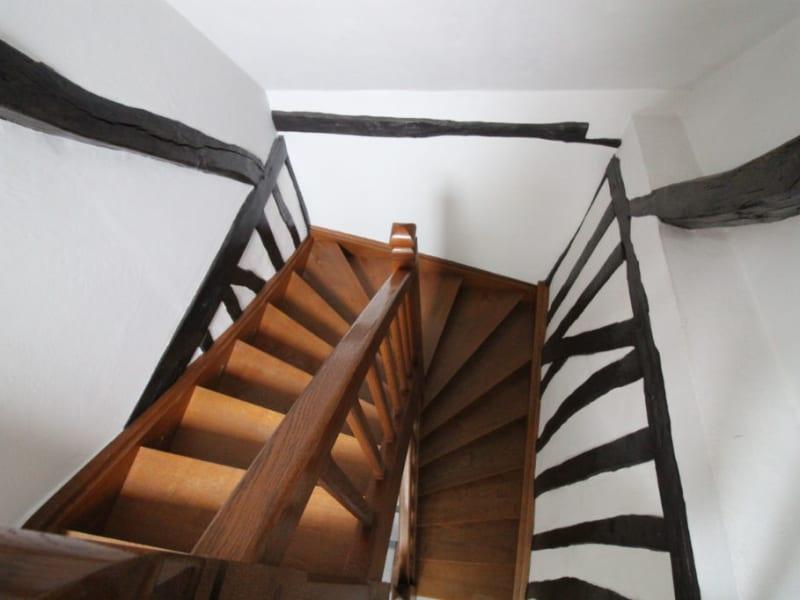 Sale apartment Mont saint aignan 133000€ - Picture 2