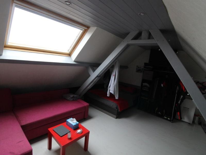 Sale apartment Mont saint aignan 133000€ - Picture 3