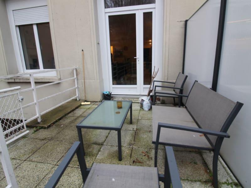 Sale apartment Rouen 126500€ - Picture 1