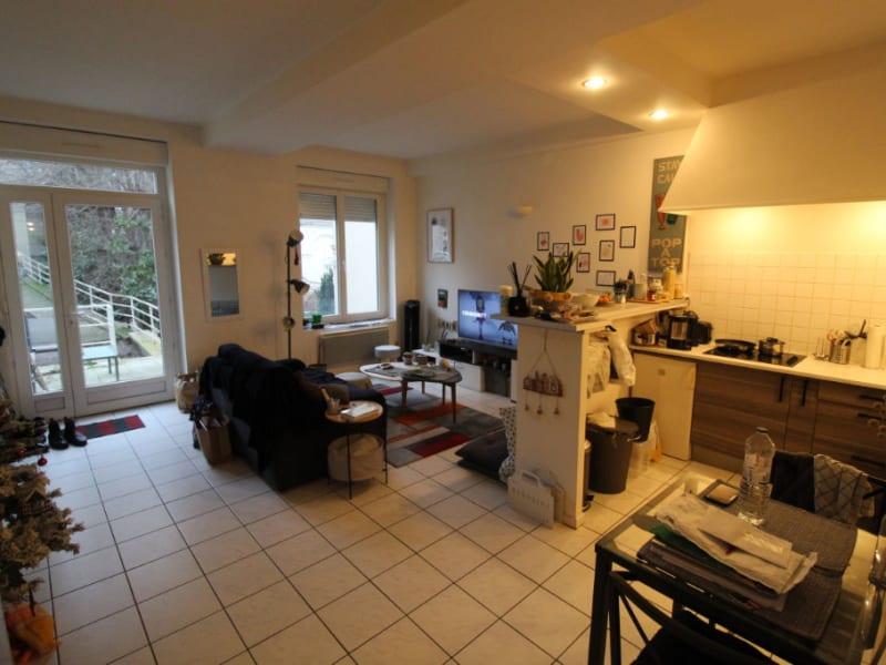 Sale apartment Rouen 126500€ - Picture 2