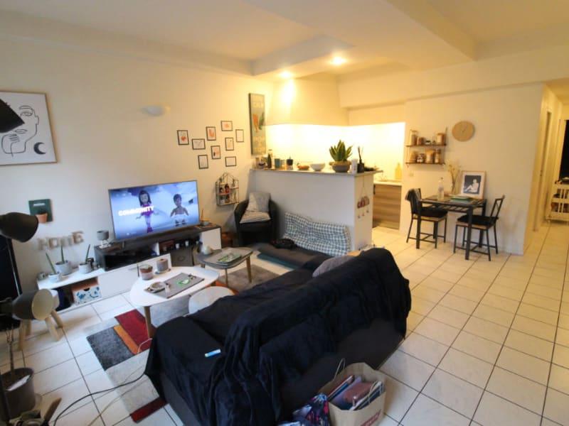 Sale apartment Rouen 126500€ - Picture 3