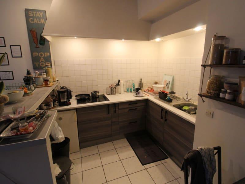 Sale apartment Rouen 126500€ - Picture 4