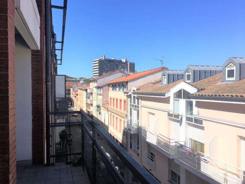 Rental apartment Toulouse 729€ CC - Picture 2