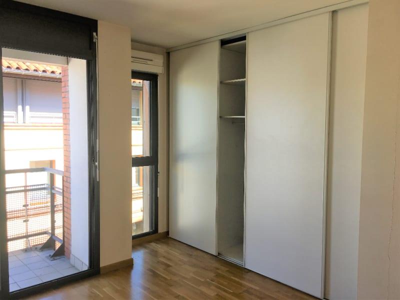 Rental apartment Toulouse 729€ CC - Picture 8