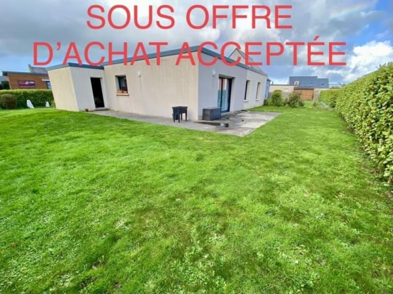 Vente maison / villa Lannilis 227000€ - Photo 1