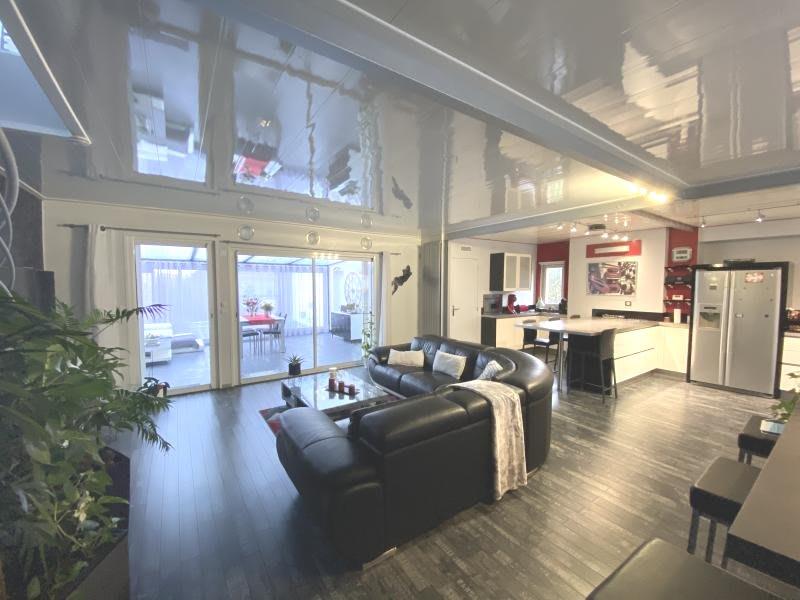 Sale house / villa Briis sous forges 500000€ - Picture 5